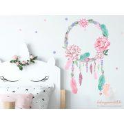 Falmatrica - Rózsaszín álomfogó