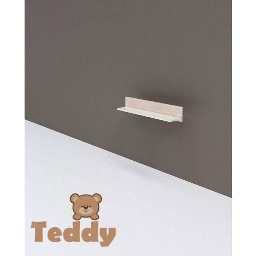 TODI Teddy - fali polc