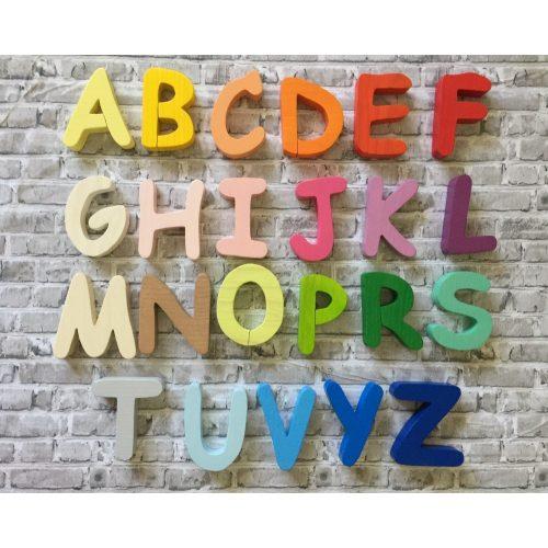 Fa betű