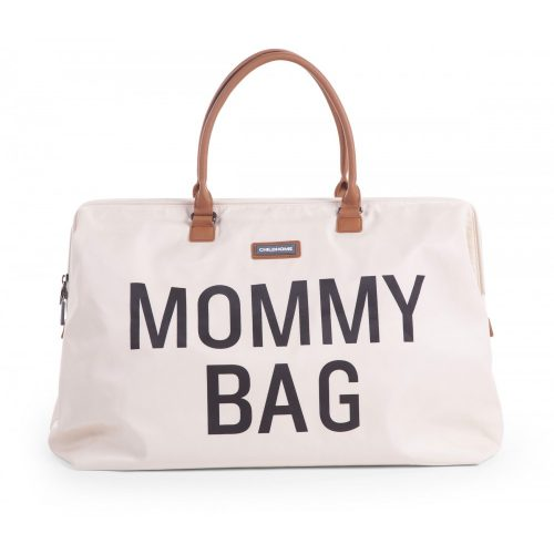 Mommy Bag - Big off white