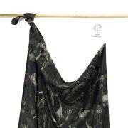 Könnyű álom bambusz takaró 100x120 cm - KalanDínó