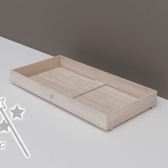 Todi Magic gurulós ágyneműtartó gyerekágyhoz