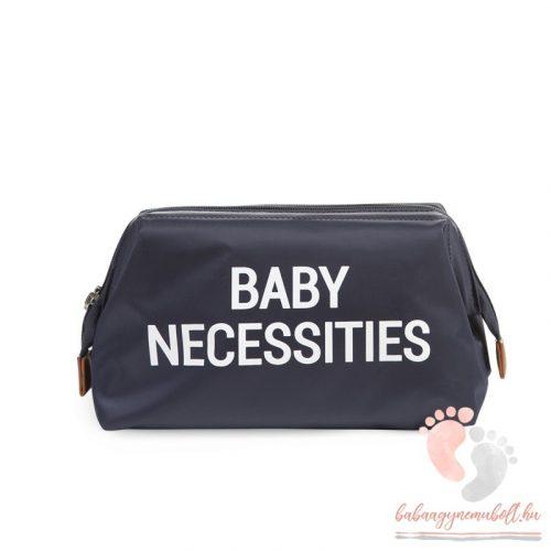 Baby Necessities - Navy