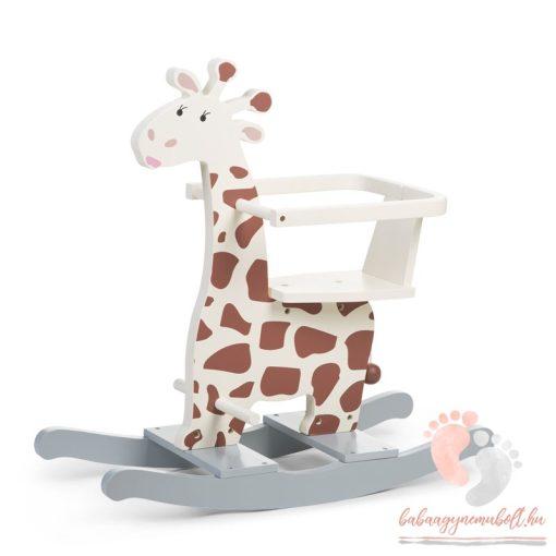 Hintaló - Giraffe