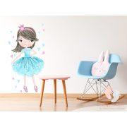 Falmatrica - Kék hercegnő