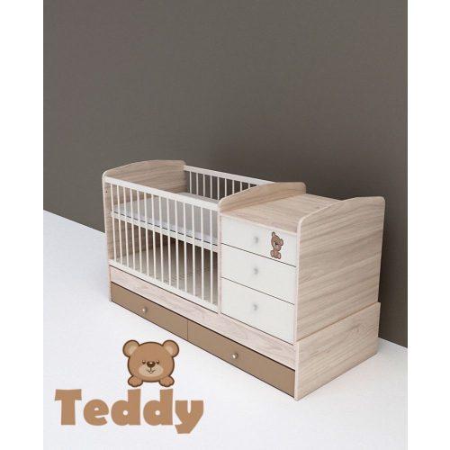 TODI Teddy - kombiágy