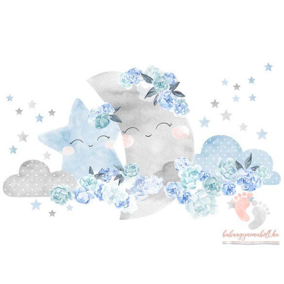 Falmatrica - Kék hold