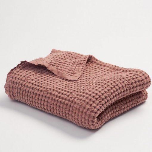Nature bohém takaró - Tégla