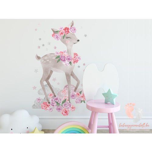 Falmatrica - Rózsaszín őzike