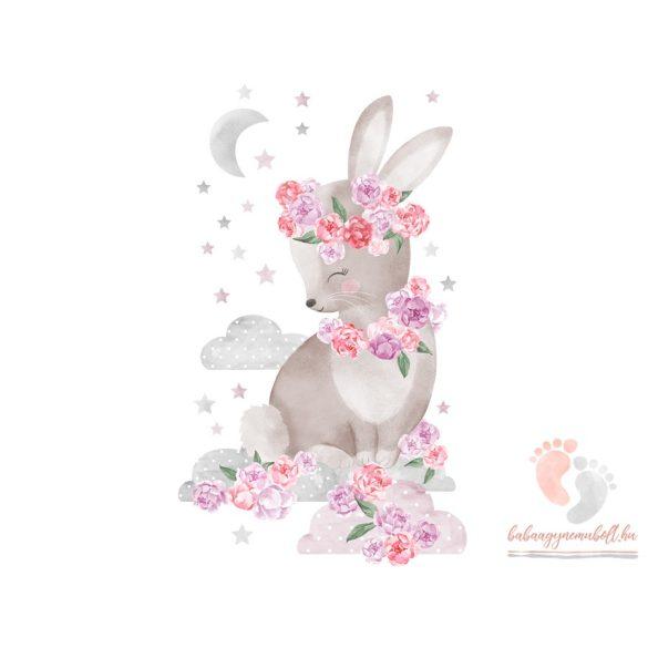 Falmatrica - Rózsaszín nyuszi