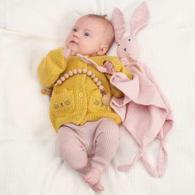 Szundikendők és textil játékok