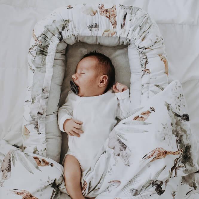 Nem számít hogy kislány vagy fiú, a babafészket imádni fogod